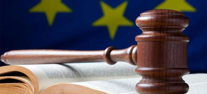 Ευρωπαϊκά Δικαστήρια