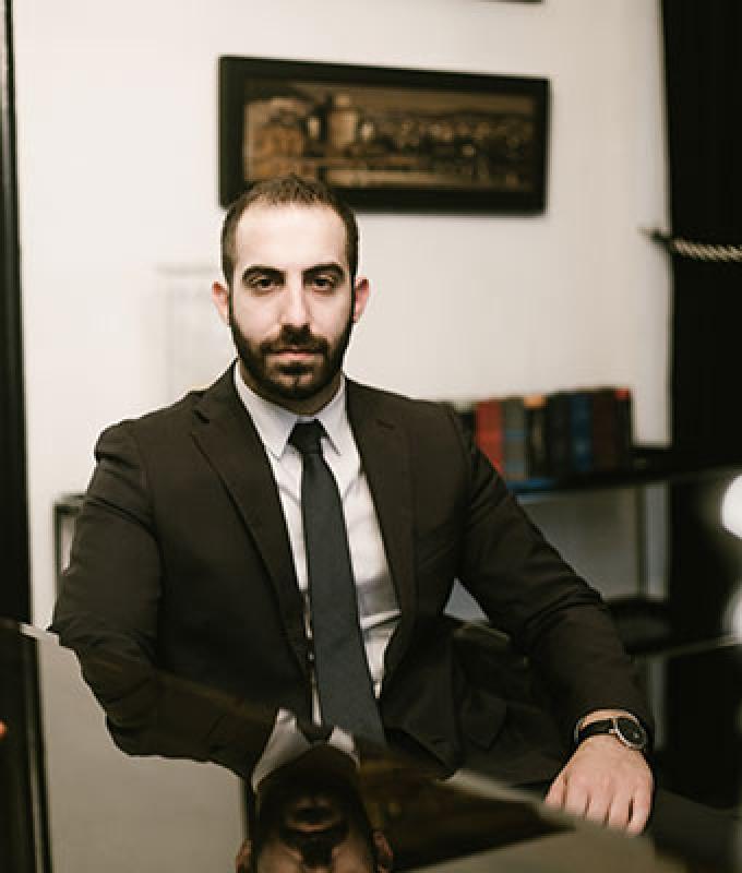 Χάρης Χαραλαμπίδης